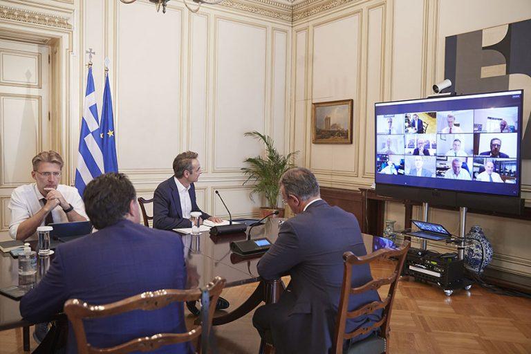 Ο οδικός χάρτης για την ανάπτυξη: Τι εισηγήθηκε η «Επιτροπή Πισσαρίδη» στον πρωθυπουργό