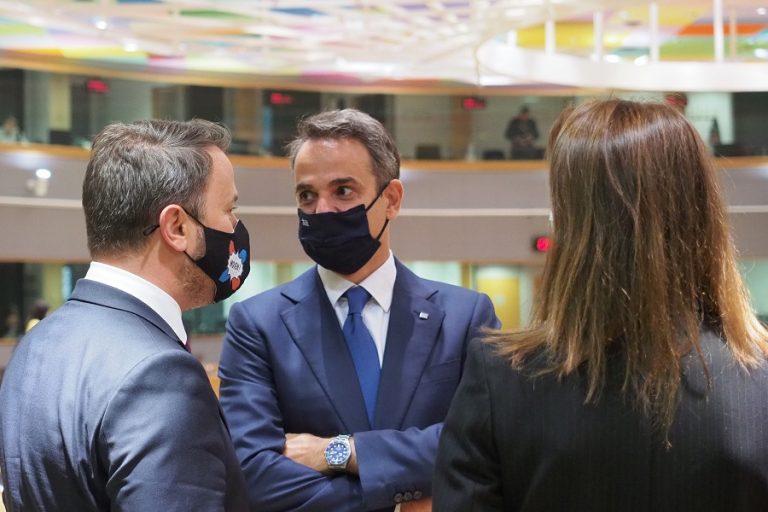 ΕΕ: Ιστορική συμφωνία για ένα Σχέδιο Μάρσαλ κατά της κρίσης του κορωνοϊού
