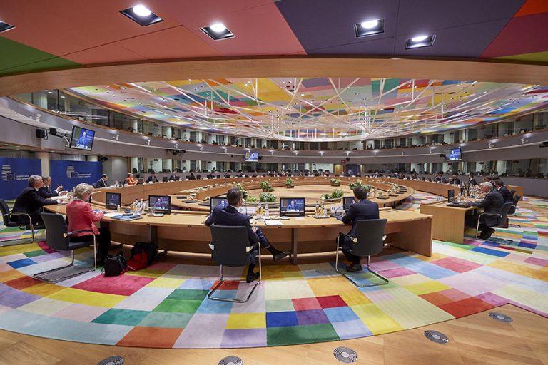 Λευκός καπνός από τη Σύνοδο Κορυφής: Ο συμβιβασμός για την Τουρκία- Όλο το παρασκήνιο