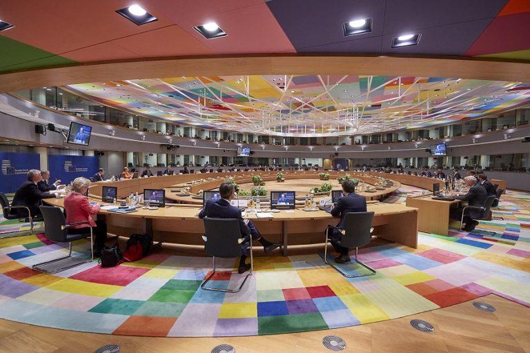 Σύνοδος Κορυφής: Οι πρώτες δηλώσεις- Στο τραπέζι των συζητήσεων οι σχέσεις με την Τουρκία