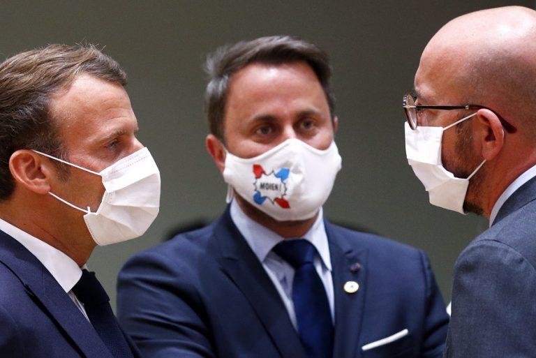 Η πρόταση Σαρλ Μισέλ για να πείσει την Ολλανδία να πει το «ναι» στο Ταμείο Ανάκαμψης