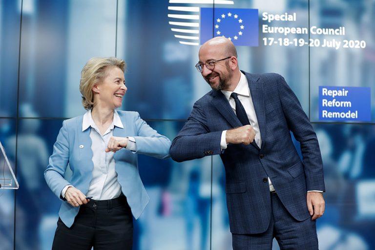 Η αποκωδικοποίηση της συμφωνίας των Βρυξελλών: Τι υπέγραψαν οι Ευρωπαίοι ηγέτες