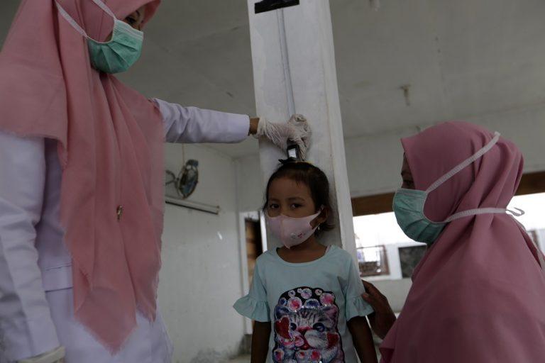 Δραματική προειδοποίηση από τη UNICEF – Η πανδημία θα αυξήσει ως και 7 εκατ. τα παιδιά που υποσιτίζονται