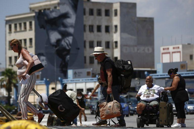Ειδοποίηση από το 112 για όσους επιστρέφουν από τις διακοπές- Τι αναφέρει το μήνυμα