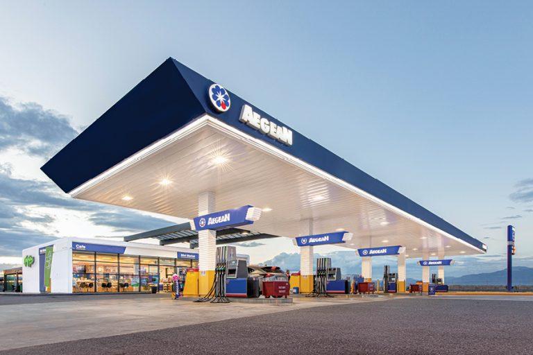 ΑEGEAN OIL:Mε αίσθημα ευθύνηςαπέναντι σε πελάτες και συνεργάτες