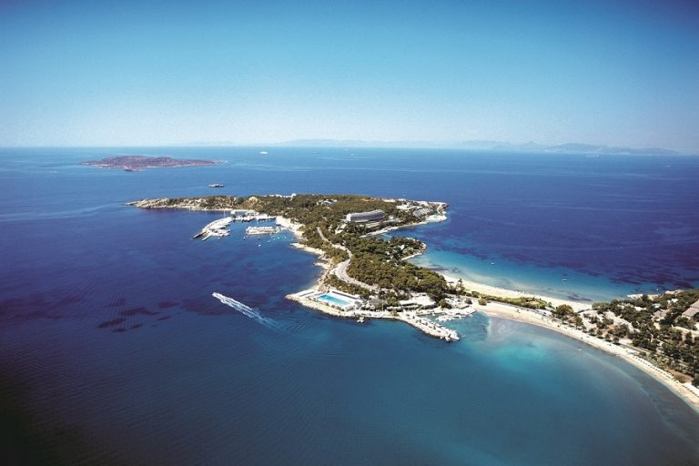 Συνεργασία Astir και Ελληνικού Κέντρου Θαλάσσιων Ερευνών- ΕΛ.ΚΕ.Θ.Ε. για την Astir Marina