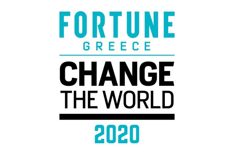 Change the World: Σε εξέλιξη η έρευνα για τις εταιρείες που αλλάζουν τον κόσμο