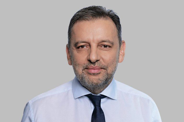 Χάρης Μπρουμίδης: «Το 5G έρχεται για να αλλάξει το παραγωγικό μοντέλο της χώρας»