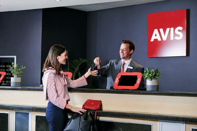 AVIS: Ανοίγουμε ξανά τον δρόμο για νέες διαδρομές