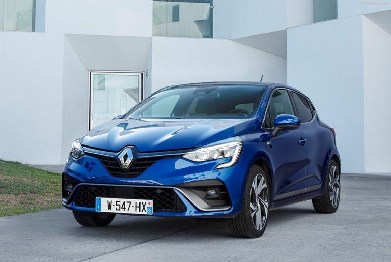 Ζημιές-ρεκόρ για τη Renault το α' εξάμηνο ύψους 7,3 δισ. ευρώ