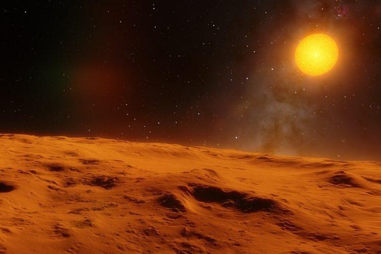 ΤΟΙ 849 b: Πρώτος εντοπισμός εκτεθειμένου πυρήνα πλανήτη, σε απόσταση 730 ετών φωτός