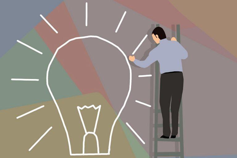 Τα προβλήματα της κοινωνίας χρειάζονται τα καλύτερα επιχειρηματικά μυαλά