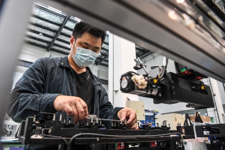 Το μέλλον των μηχανών στην εργασία: Πάνω από τις μισές θέσεις αναμένεται να μην είναι «ανθρώπινες»