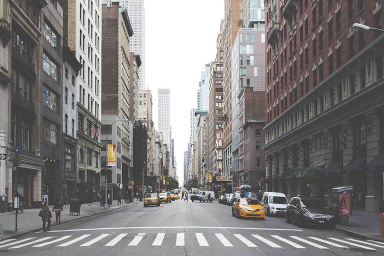 Υπάρχει ακόμα χώρος για τις πόλεις μετά τις δραστικές αλλαγές της πανδημίας;