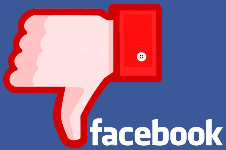 Στα σχοινιά το Facebook: Αρχή του τέλους της διαφημιστικής αυτοκρατορίας, ή ένα ακόμη παροδικό επεισόδιο;