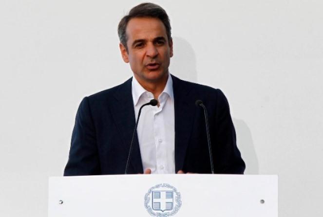 Μητσοτάκης: Παράδειγμα προς μίμηση διεθνώς η Ελλάδα – Νέα δωρεά 15 εκατ. ευρώ από το Ίδρυμα Σταύρος Νιάρχος