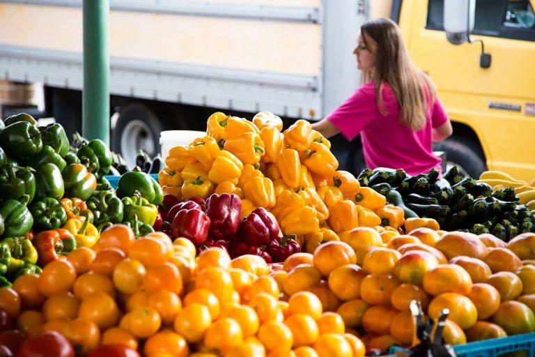 Στόχος αύξηση 25% στις εξαγωγές αγροδιατροφής στην Ελλάδα