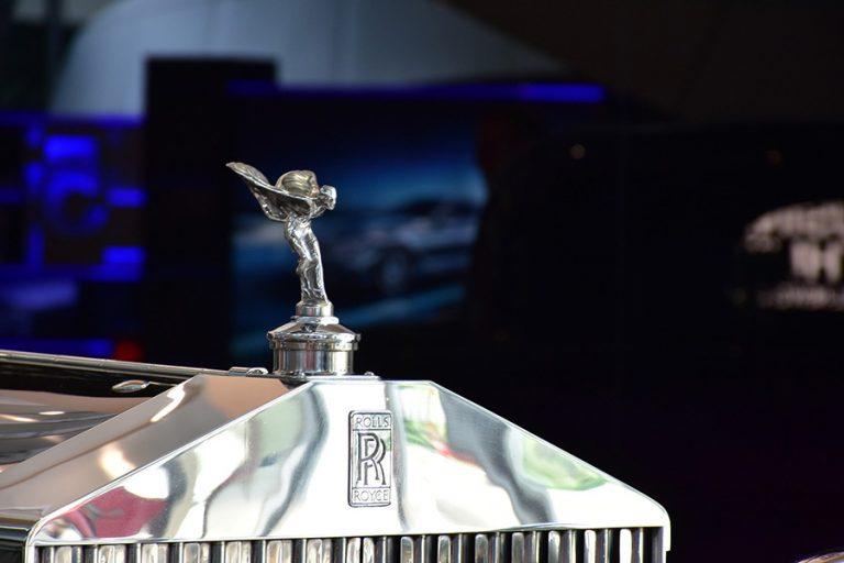 Rolls Royce: Αύξηση μετοχικού κεφαλαίου 5 δισ. λίρων για την αντιμετώπιση της κρίσης του κορωνοϊού
