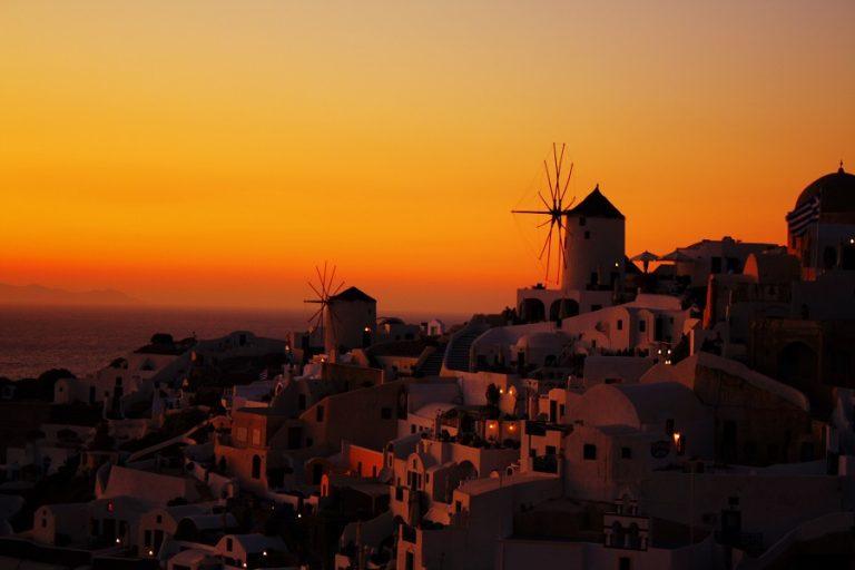 Τα πιο μαγευτικά ηλιοβασιλέματα του κόσμου