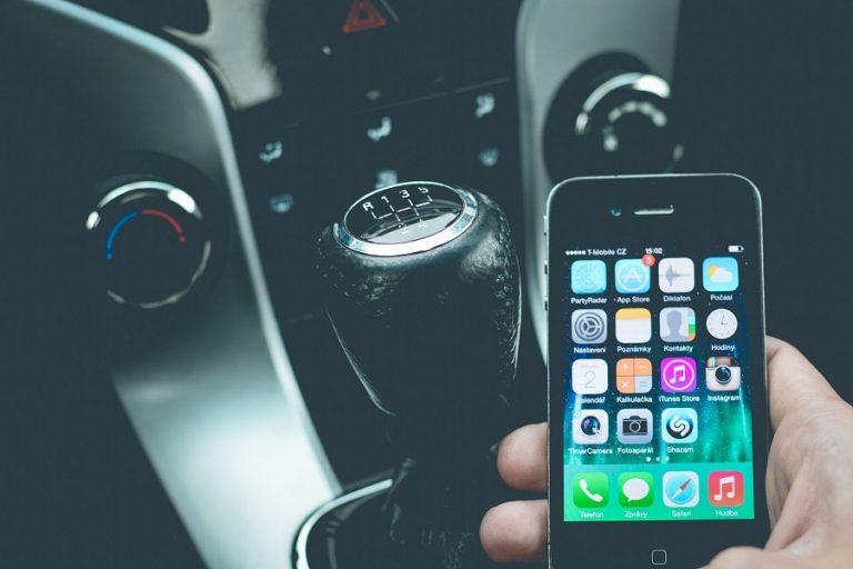 Η Apple φέρνει το «ψηφιακό κλειδί αυτοκινήτου» – Τέλος στο συμβατικό ξεκλείδωμα