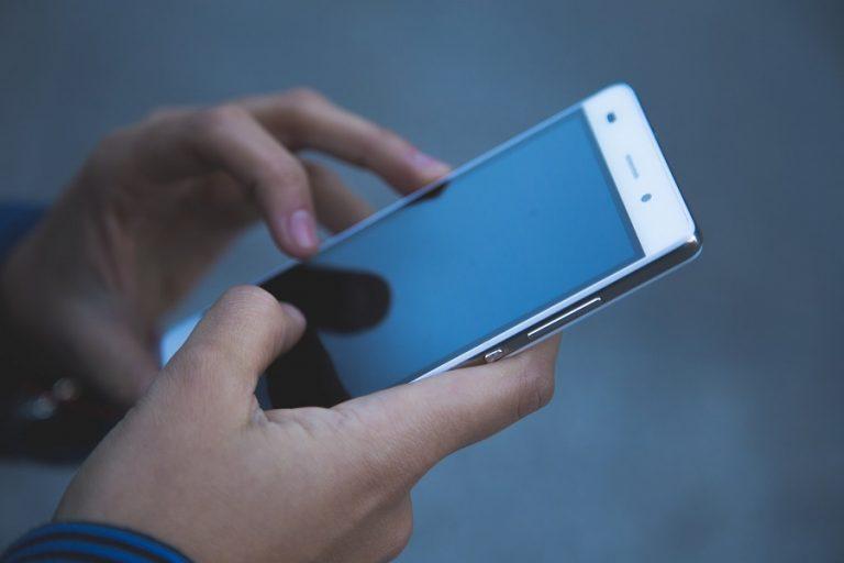 13033: Πώς δηλώνετε σωστά με SMS τις μετακινήσεις σας