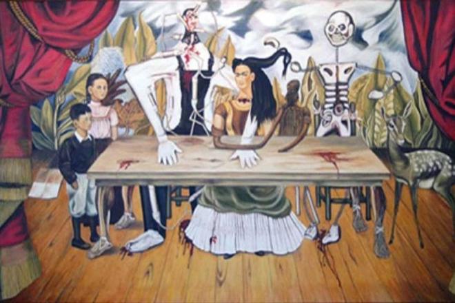 Ισπανός έμπορος τέχνης υποστηρίζει ότι βρήκε χαμένο πίνακα της Φρίντα Κάλο