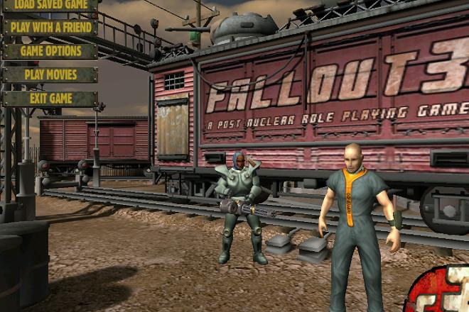 Έρχεται σειρά βασισμένη στο βιντεοπαιχνίδι «Fallout»