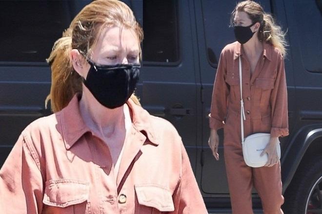 «Αμερική, βάλε τη μάσκα σου»: Ολοένα και περισσότεροι σταρ του Χόλιγουντ είναι υπέρ της μάσκας