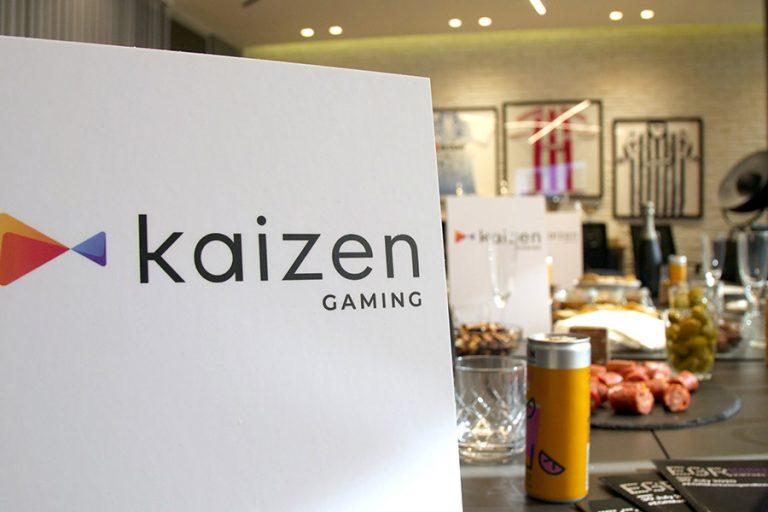 Τρία βραβεία στα EGR Marketing & Innovation Awards 2020 για την Kaizen Gaming