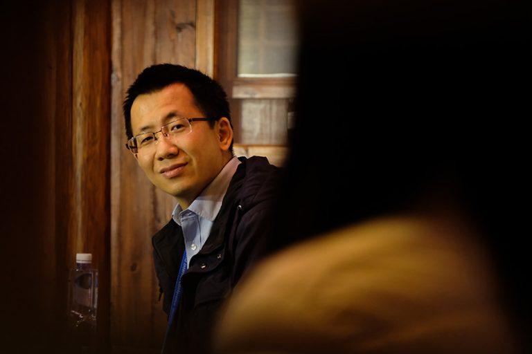 Ζανγκ Γιμίνγκ: Ποιος είναι ο άνθρωπος πίσω από το TikTok