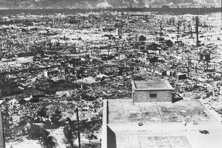 Χιροσίμα και Ναγκασάκι: 75 χρόνια από τη ρίψη της πρώτης πυρηνικής βόμβας