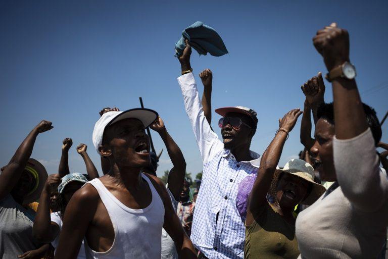 Κύμα εγκληματικότητας προκάλεσε η απαγόρευση πώλησης ειδών καπνού στη Νότια Αφρική