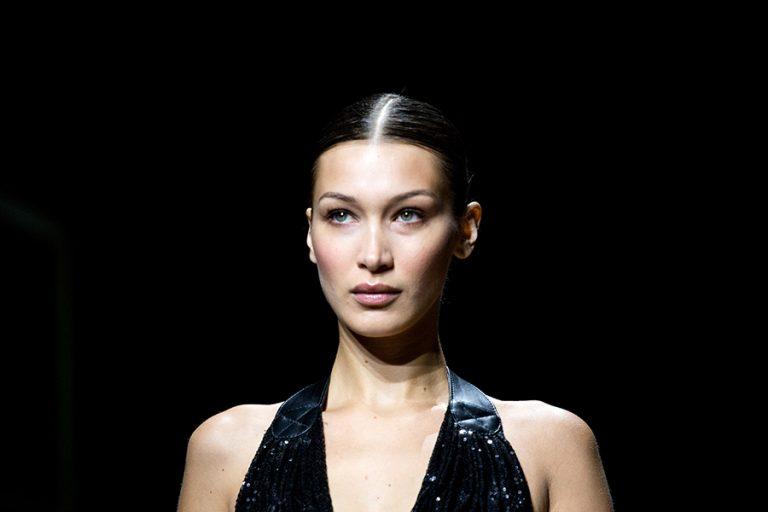 Μπέλα Χαντίντ: Στην πραγματικότητα υπάρχουν πολλές διακρίσεις στη βιομηχανία της μόδας
