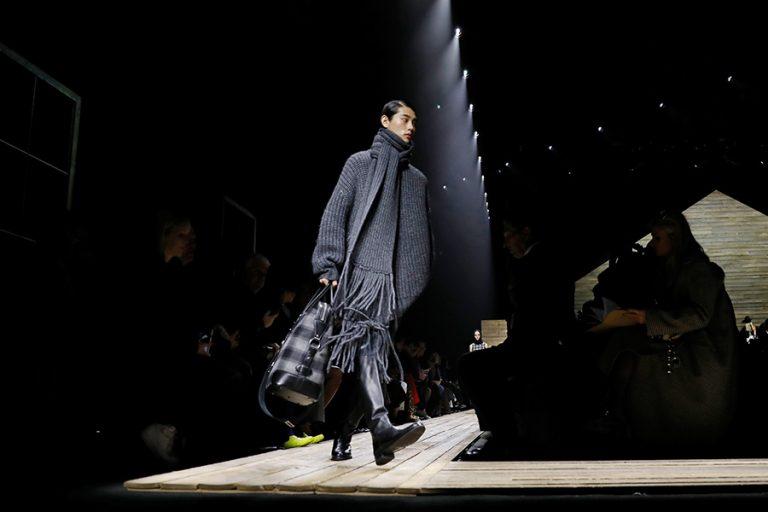 Υπό αυστηρά μέτρα θα γίνει η Εβδομάδα Μόδας της Νέας Υόρκης
