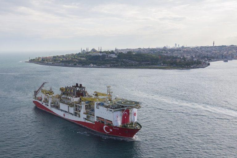 Ανεβάζει τους τόνους η Άγκυρα στην ανατολική Μεσόγειο- Τελεσίγραφο ΕΕ για κυρώσεις