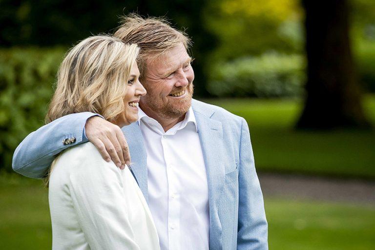 Το βασιλικό ζεύγος της Ολλανδίας έκανε διακοπές στην Ελλάδα παραβιάζοντας τα μέτρα κοινωνικής αποστασιοποίησης