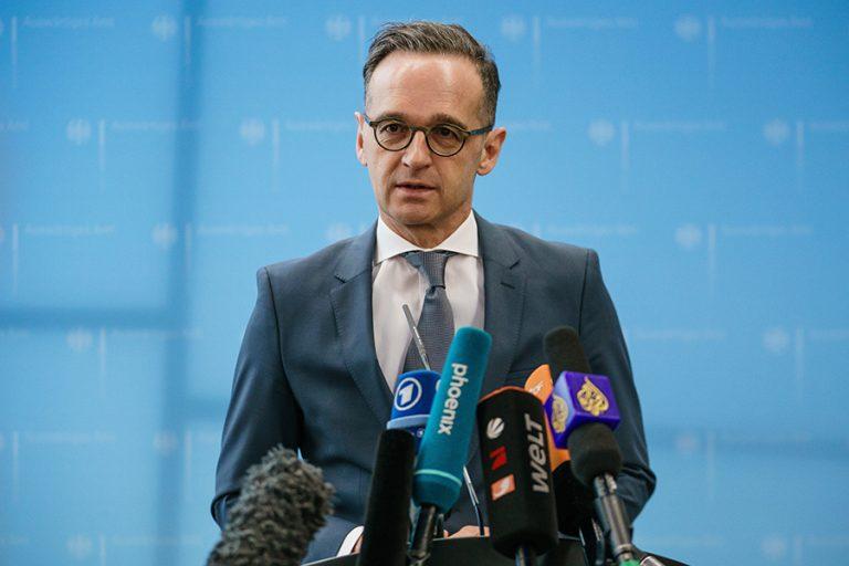 «Γερμανικό χαστούκι» στην Τουρκία: «Επιβαρύνετε κι άλλο τις σχέσεις σας με την Ευρωπαϊκή Ένωση»