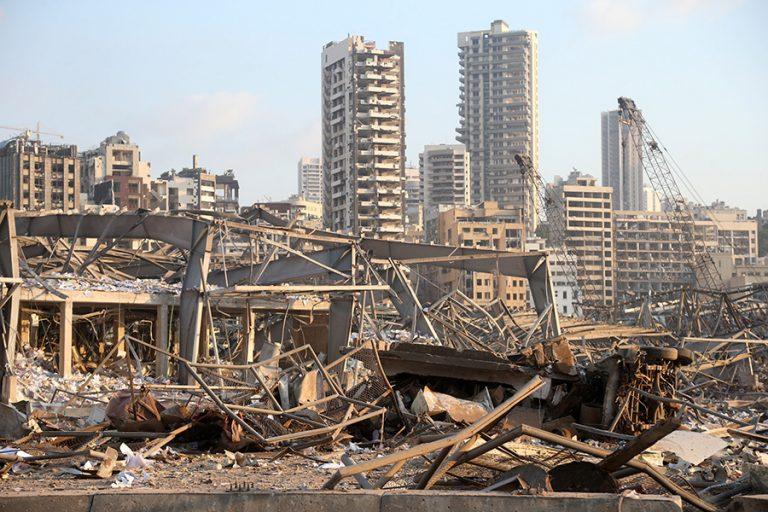 Εικόνες πολέμου στο Λίβανο από τις φονικές εκρήξεις: «Εθνική καταστροφή» παρόμοια με τη Χιροσίμα