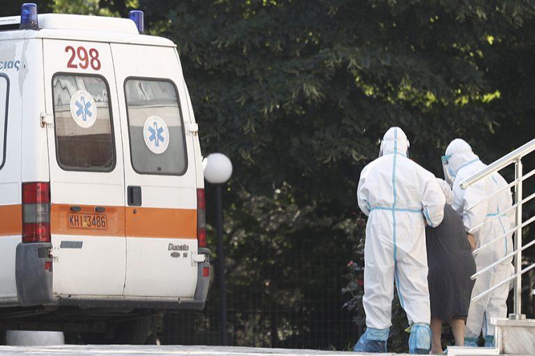 Στους 308 οι νεκροί από κορωνοϊό στην Ελλάδα- Κατέληξε 71χρονος