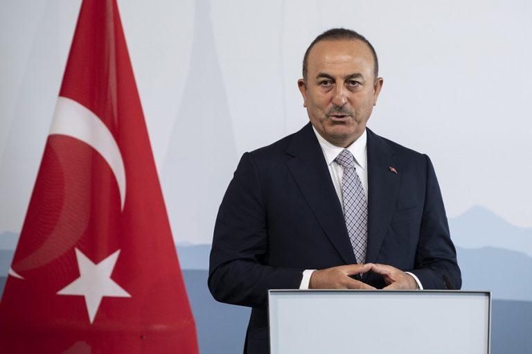 Τουρκία… «εξωτερικού» για την κρίση με Ελλάδα και Κύπρο
