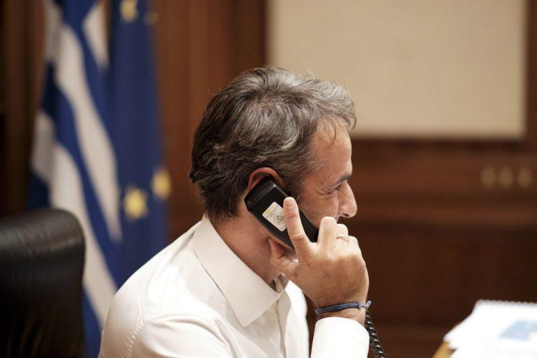 Η διπλή παρέμβαση Τραμπ στα ελληνοτουρκικά και όλο το παρασκήνιο της συνομιλίας του με Μητσοτάκη και Ερντογάν