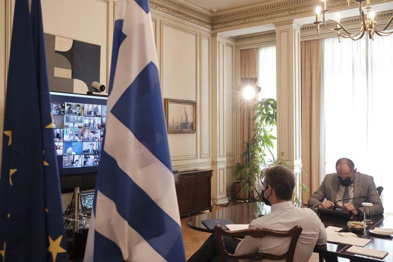 Συνεδριάζει το υπουργικό συμβούλιο- Τι θα συζητηθεί