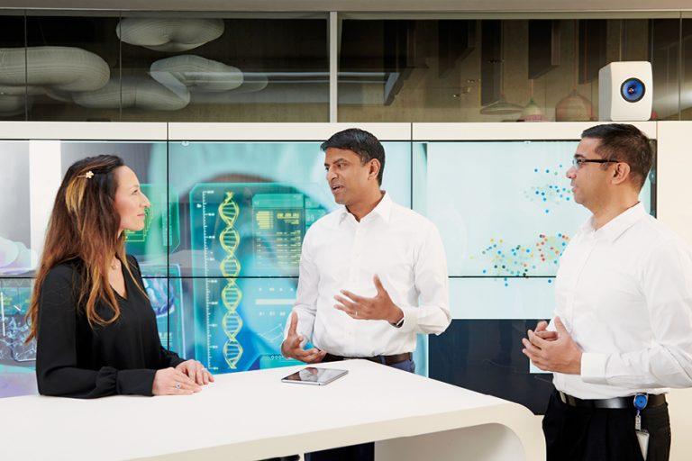 Novartis: Στη νέα εποχή χωρίς «αφεντικό»