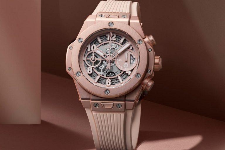 Ένα ρολόι που «αψηφά» τον διαχωρισμό γυναικείο- ανδρικό