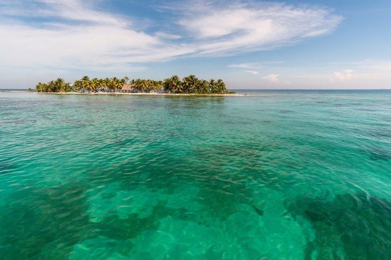 Νοικιάστε το δικό σας ιδιωτικό νησί στην Καραϊβική με μόλις 97 ευρώ το άτομο
