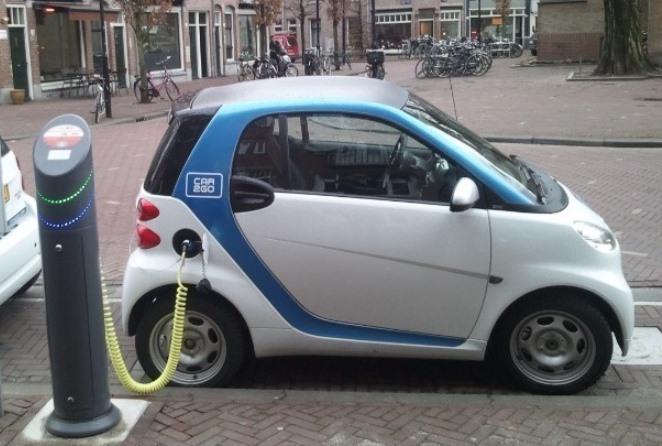 Δυναμικό ξεκίνημα για την ηλεκτροκίνηση με επιδότηση 1.000 και πλέον οχημάτων