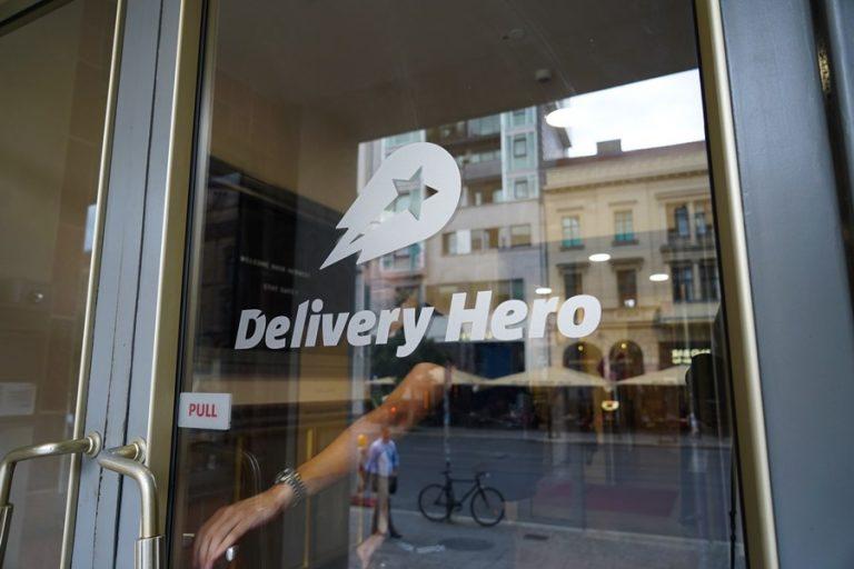 Ποια είναι η Delivery Hero που εξαγόρασε την ελληνική startup InstaShop για το ποσό ρεκόρ των 360 εκατ. δολαρίων
