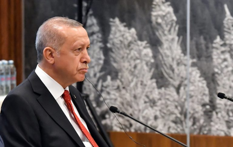 Ερντογάν: Κάναμε δοκιμές των S-400. Δεν έχει σημασία τι λένε οι ΗΠΑ