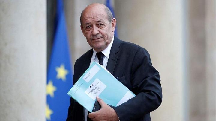 Μήνυμα του Γάλλου ΥΠΕΞ στην Άγκυρα: «Απολύτως απαράδεκτη η παραβίαση θαλάσσιου χώρου ευρωπαϊκής χώρας»
