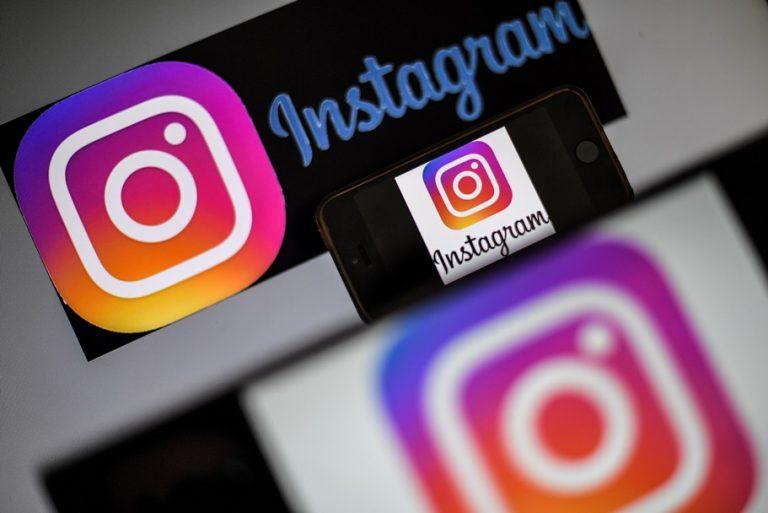 Εξομολογήσεις μιας εθισμένηςστο Instagram